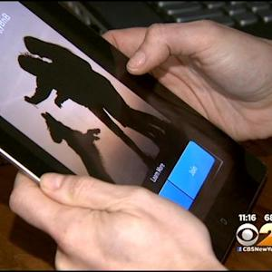 Seen At 11: New Breed Of Apps Put High Tech Pet Help At Your Fingertips