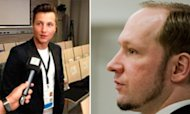 Breivik Witness: It Was A Mistake To Spare Me