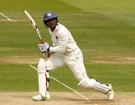 Kumar Sangakkara edging Sri Lanka towards victory target of 270 against Pakistan