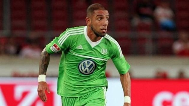Ashkan Dejagah, Wolfsburg