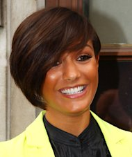 Frankie Sandford calls for sponsorship help