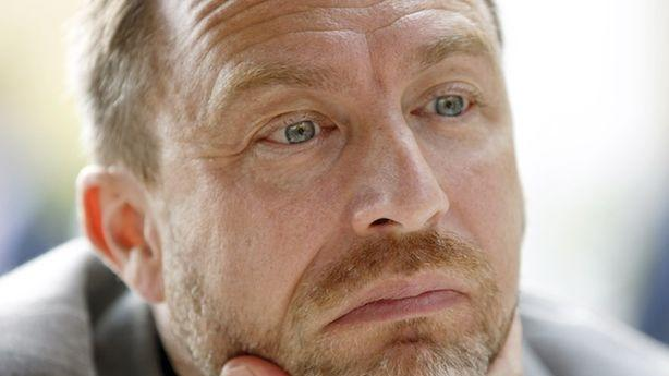 Jimmy Wales Is Only Worth $1 Million