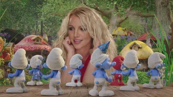 Ooh La La (From The Smurfs 2)