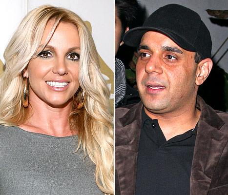 Sam Lutfi Details Britney Spears' Alleged Drug Addiction in Court