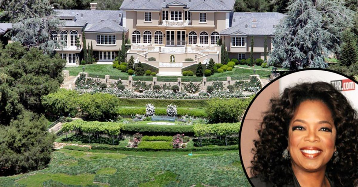 15 Celebs Who Have Invested Heavily in Homes