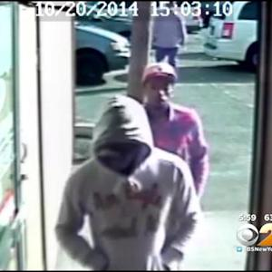 Police Investigate String Of Robberies On, Near Rutgers University Campus
