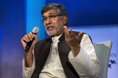 Indian plan to let kids work in family business is backward step: Satyarthi