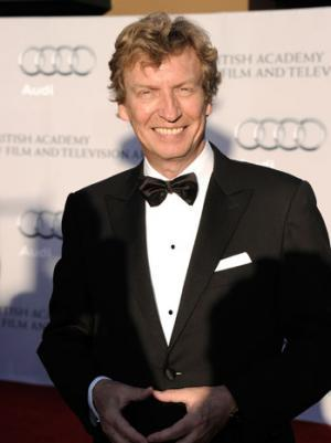 Nigel Lythgoe Angered, 'Shocked' by 'The Voice' Emmy Win