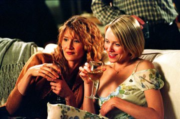 Laura Dern and Naomi Watts in Warner Independent Pictures' We Don't Live Here Anymore