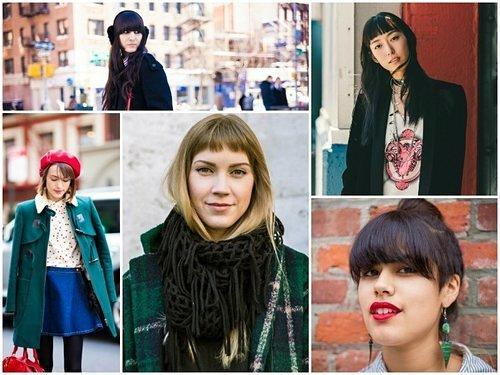 Beauty: Soul-Searching Questions To Ask Yourself Before You Get Bangs