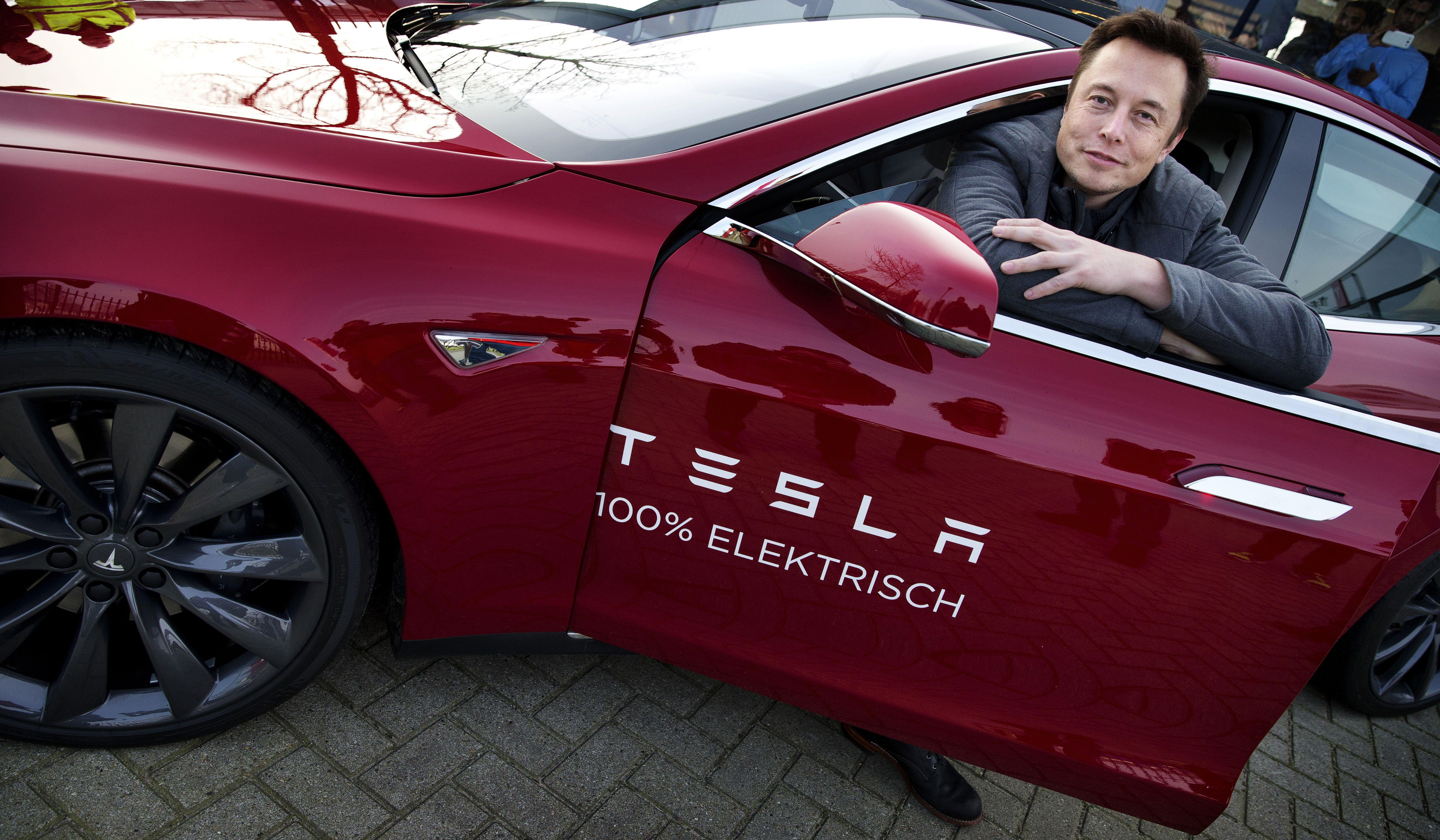 Tesla Model 3 first look coming March 31 as pressures mount
