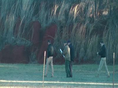 Sheriff: Ala. Child Hostage Standoff in 2nd Day