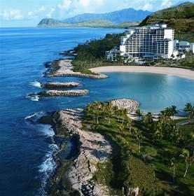 JW Marriott Ihilani Resort & Spa at Ko Olina Introduces a Room Package for the LPGA Lotte Championship April 14-20, 2013