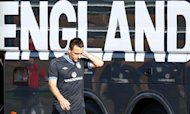 John Terry Quits England Before FA Hearing