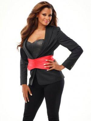 'All-Star Celebrity Apprentice': Claudia Jordan on Omarosa and Her Surprising Boardroom Strategy