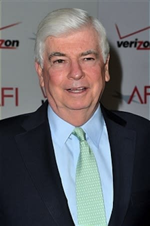 Chris Dodd: MPAA Backing Away From New Piracy Legislation