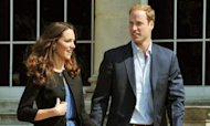 William And Kate: Plans For Couple&#39;s &#39;New Home&#39;