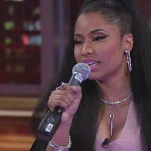 Inside The NBA: Nicki Minaj