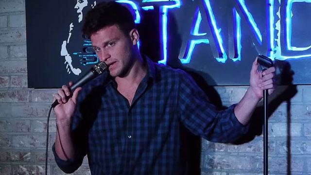 'Saturday Night Live' Adds Comedian Jon Rudnitsky to the Cast
