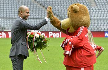 Lehmann: Boring Bundesliga will be no challenge for Guardiola's Bayern