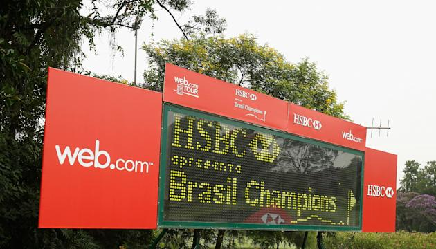 Brasil Champions Presented by HSBC - Preview Day 3