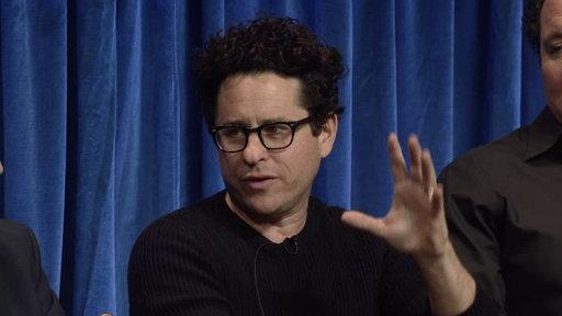 PaleyFest 2013: J.J. Abrams Shares the Secret Sauce of Revolution