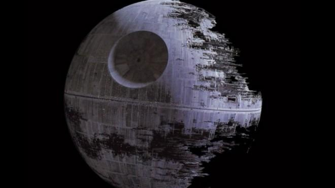 So far more than 1,400 people have signed a petition to the White House to construct a Death Star by 2016.