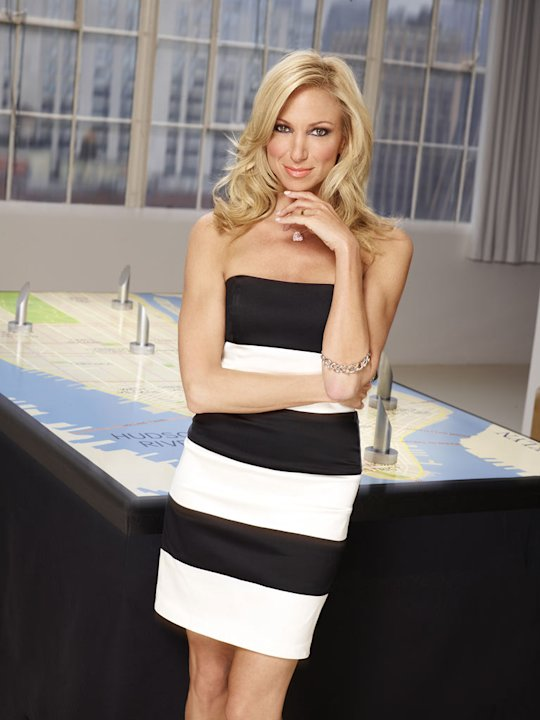 "Debbie Gibson competes in the 12th season of ""The Celebrity Apprentice."""