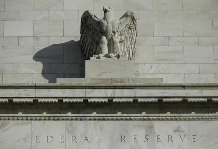 Fed says rate hike next month hinges on market volatility