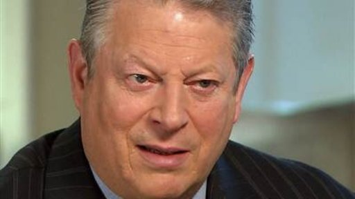 Gore: 'Changes Will Continue …