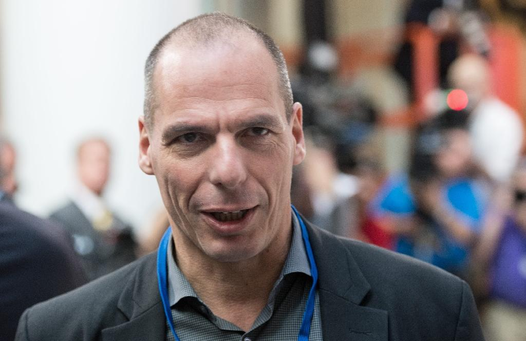 No new bailout needed if Greek debt restructured: Varoufakis