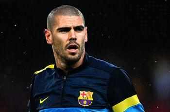Valdes: We want to be faithful to Barca's style