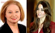 Hilary Mantel: Kate Is A 'Plastic Princess'