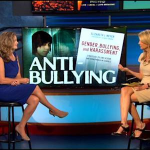 Author And Former Teacher Elizabeth J. Meyer Talks Bullying