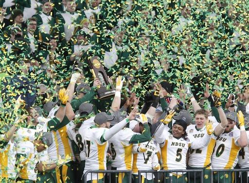 North Dakota State to offer cost of attendance scholarships