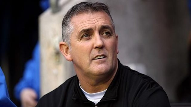 Owen Coyle (PA Photos)