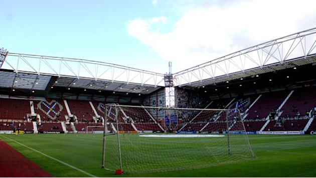 Scottish Football - Hearts want fans to shape club future