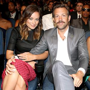 Olivia Wilde Thanks Fans for Love After Jason Sudeikis Baby Announcement