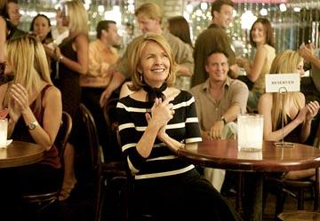 Diane Keaton in Columbia's Something's Gotta Give