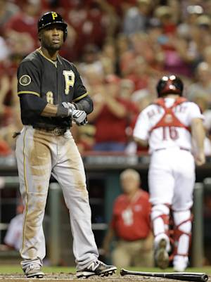 Pirates stay hot with 3-1 win over Reds