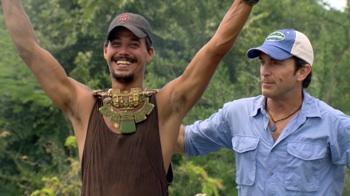'Survivor' Host Jeff Probst: Who Needs Emmys When You've Got 25 Seasons?