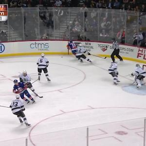 Cizikas nets juicy rebound