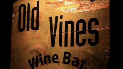 Pop Some Bubbly: Old Vines Wine Bar Rescued, Will Carry on Under new Ownership