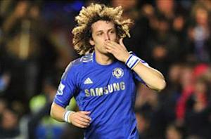 Luiz to miss Chelsea's ICC final against Real Madrid