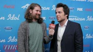 Lee DeWyze and Stefano Langone Talk 'Idol' Memories, New Music (Video)