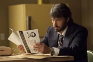 Ben Affleck in a scene from the film &quot;Argo.&quot; REUTERS/Claire Folger/Warner Bros Entertainment