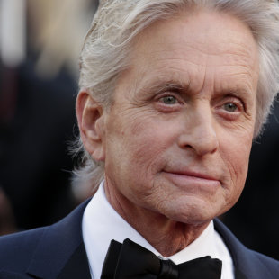 Britain Michael Douglas