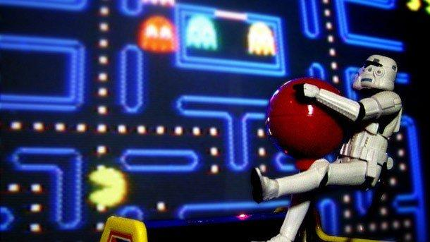 Can Video Games in the Office Make Employees More Productive?