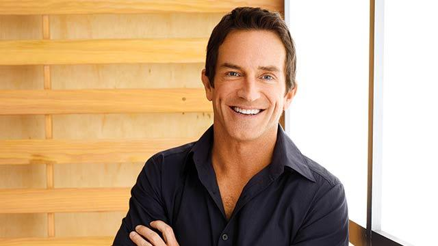 Probst Dishes 'Survivor' Drama, 'Men' Appearance