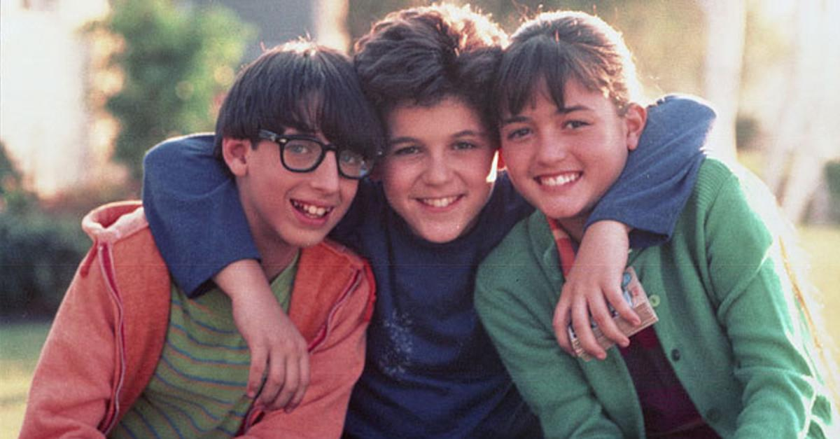 13 Things You Never Knew About The Wonder Years